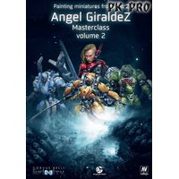 Painting miniatures from A to Z Vol. 2 (Ángel Giráldez...