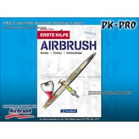 H&S-First Aid Airbrush (Mathias Faber)-(German)-[150051]