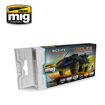 A.MIG-7155-Sci-Fi-Ground-Vehicles-Color-Set-(6x17mL)
