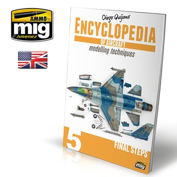 Encyclopedia-Of-Aircraft-Modelling-Techniques-Vol.5-Final-Steps-(English)