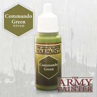 TAP-Warpaint-Commando-Green-(18mL)