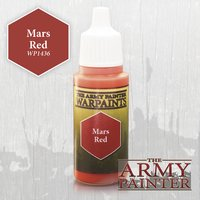 TAP-Warpaint-Mars-Red-(18mL)