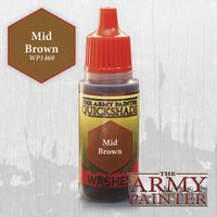 TAP-Warpaint-Mid-Brown-Wash-(18mL)