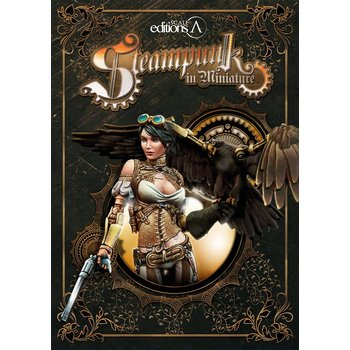 Scale75-Steampunk-in-Miniature