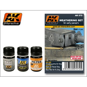 AK-072-Early-Panzers-Weathering-Set-(3x35mL)