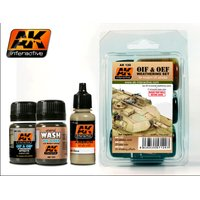 AK-120-Oif-&-Oef-US-Vehicles-Weathering-Set-(3x35mL)