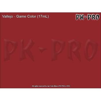 Game-Color-Extra-Opaque-Heavy-Red-(17mL)