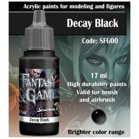 Scale75-Fantasy&Games-Decay-Black-(17mL)