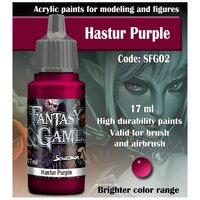 Scale75-Fantasy&Games-Hastur-Purple-(17mL)