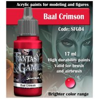 Scale75-Fantasy&Games-Baal-Crimson-(17mL)