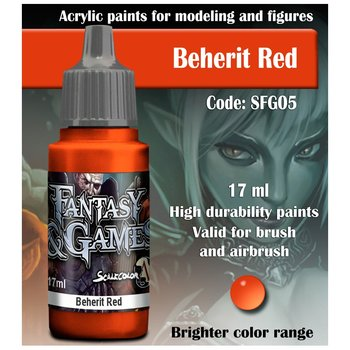 Scale75-Fantasy&Games-Beherit-Red-(17mL)
