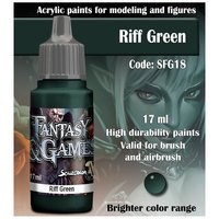 Scale75-Fantasy&Games-Riff-Green-(17mL)