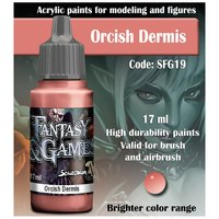 Scale75-Fantasy&Games-Orcish-Dermis-(17mL)