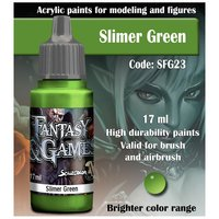 Scale75-Fantasy&Games-Slimer-Green-(17mL)
