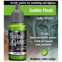 Scale75-Fantasy&Games-Goblin-Flesh-(17mL)