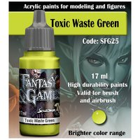 Scale75-Fantasy&Games-Toxic-Waste-Green-(17mL)