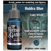 Scale75-Fantasy&Games-Huldra-Blue-(17mL)