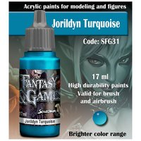 Scale75-Fantasy&Games-Jorildyn-Turquoise-(17mL)