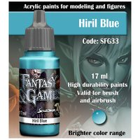 Scale75-Fantasy&Games-Hiril-Blue-(17mL)