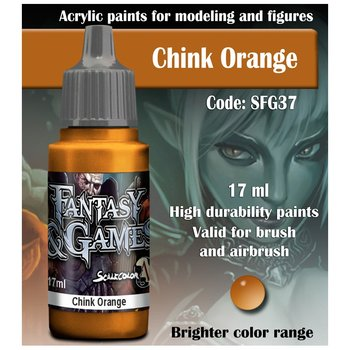 Scale75-Fantasy&Games-Chink-Orange-(17mL)