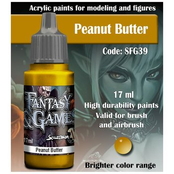 Scale75-Fantasy&Games-Peanut-Butter-(17mL)