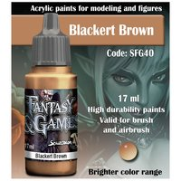 Scale75-Fantasy&Games-Blackert-Brown-(17mL)