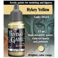 Scale75-Fantasy&Games-Hykey-Yellow-(17mL)