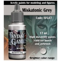 Scale75-Fantasy&Games-Miskatonic-Grey-(17mL)