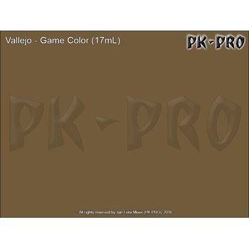Game-Color-Extra-Opaque-Heavy-Brown-(17mL)
