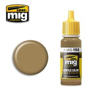 A.MIG-0102-Ochre-Brown-(17mL)