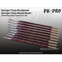 SP-Toray-Round-Brush-Set-(9x)