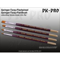 SP-Toray-Flachpinsel-Set-(2+4+6+8)