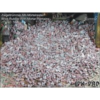 JUW-Brick-Rubble-Red-With-Mortar-Remains-(1:32/35)-(150g)