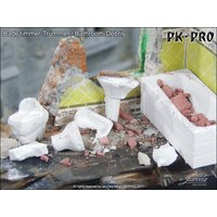 JUW-Bathroom-Debris-Different-Parts-(1:32/35)