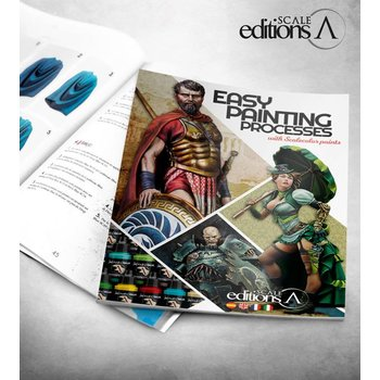 Scale75-Easy-Painting-Process