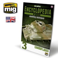 Encyclopedia-Of-Armour-Modelling-Techniques-Vol.-3-Camouf...