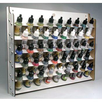 Vallejo-Wall-Mounted-Paint-Display-(17mL)