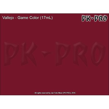 Game-Color-Scar-Red-(17mL)