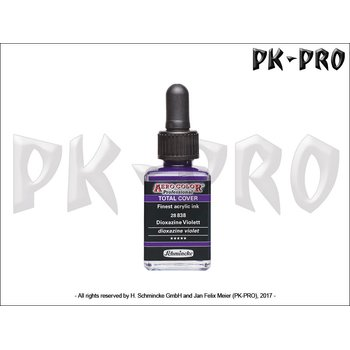 AERO-COLOR-Dioxazine-Violett-(28mL)