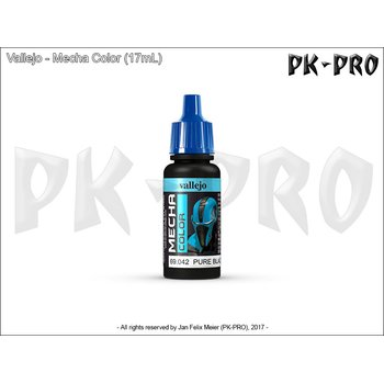 Mecha-Color-042-Pure-Black-(17mL)
