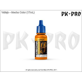 Mecha-Color-505-Light-Rust-Wash-(17mL)