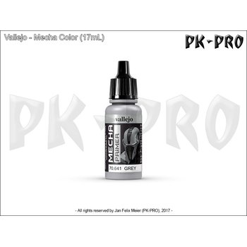 Mecha-Color-Primer-641-Grey-(17mL)