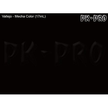Mecha-Color-Primer-642-Black-(17mL)