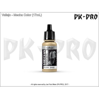 Mecha-Color-Primer-644-Sand-(17mL)