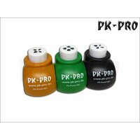 PK-Punch - Miniature-Leaf-Punch-Set (3xPunch) WEB SHOP ONLY