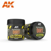 AK-8035-Splatter-Effects-Dirt-(Acrylic)-(100mL)
