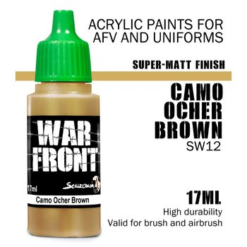 Scale75-Warfront-SS-Camo-Ocher-Brown-(17mL)