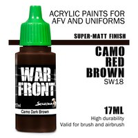 Scale75-Warfront-SS-Camo-Dark-Brown-(17mL)
