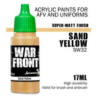 Scale75SW-32-Sand Yellow-(17mL)
