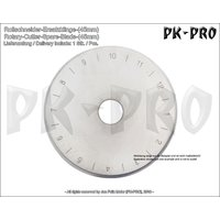Rotary-Cutter-Spare-Blade-(45mm)-(1x)